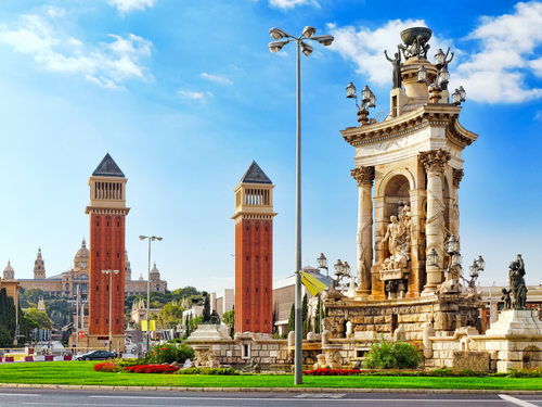 Barcelona Spain Catalunya Trip Reviews