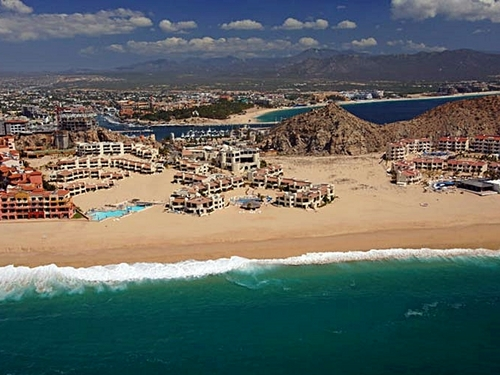 Cabo San Lucas  Mexico Lovers Beach Reservations