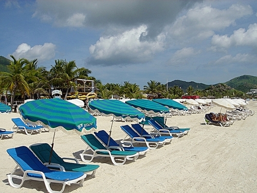 St Maarten shopping Cruise Excursion Cost