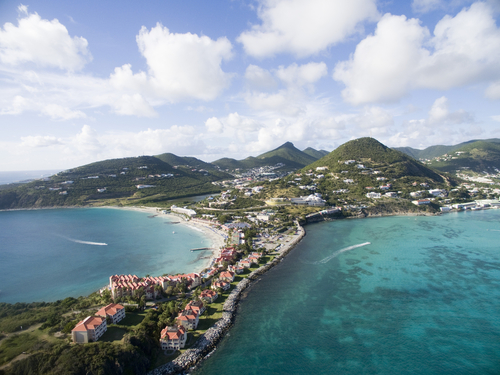 St Thomas sightseeing Trip Reservations