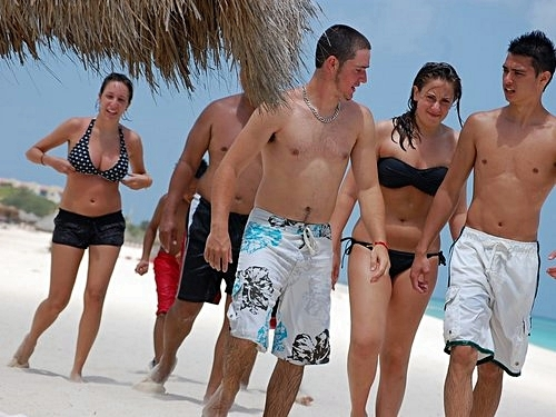 Aruba other water activities available Reviews