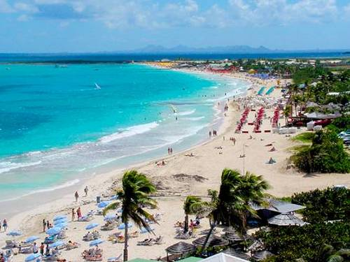 St Maarten shopping Cruise Excursion Tickets