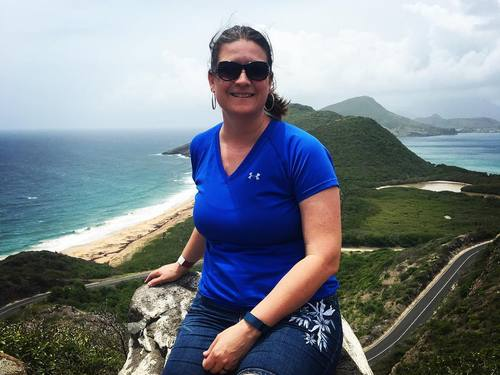 St. Kitts  Basseterre timothy hill Excursion Prices
