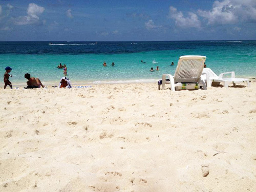 Nassau sightseeing Shore Excursion Reservations