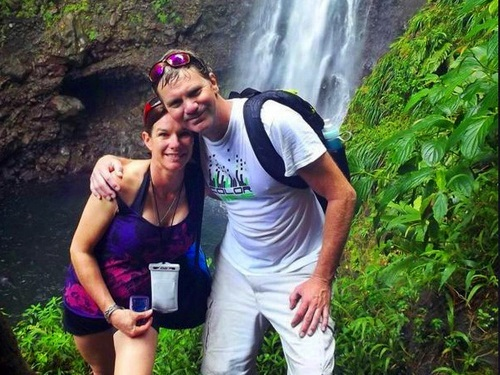 Dominica Trafalgar Falls Cruise Excursion Booking