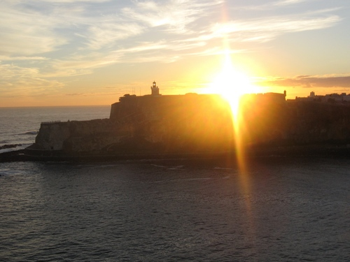 San Juan sunset sightseeing Prices