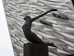 Belfast Titanic Museum and Giant's Causeway Excursion