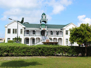 Belize City Sightseeing and Highlights Excursion