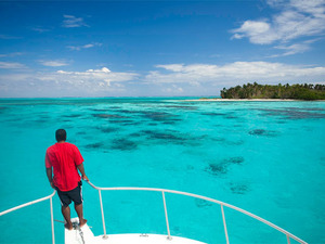 Belize Exclusive Secluded Island Beach Day Pass Excursion