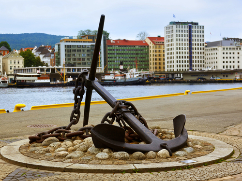 Bergen  Norway Bergenhus Fortress Bus Excursion Cost