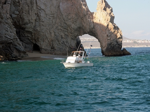 Cabo San Lucas trophy fishing Tickets