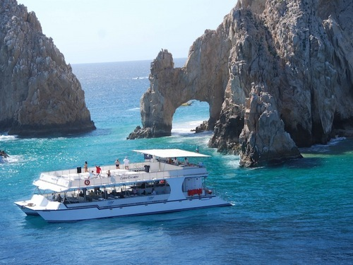 Cabo San Lucas  Mexico breakfast buffet Reservations