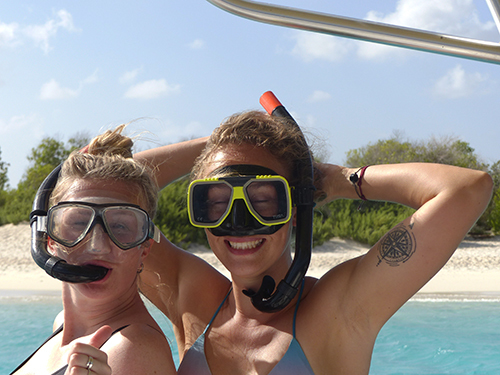 Bonaire Leeward Antilles Sea Creatures Snorkel Excursion Cost