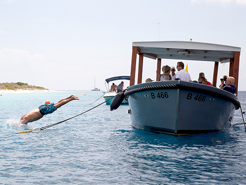 Bonaire Leeward Antilles Family Snorkel Excursion Reviews