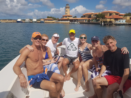 Bonaire Marine Life Snorkel Trip Reviews