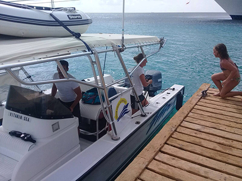 Bonaire Marine Park Snorkel Excursion Reviews