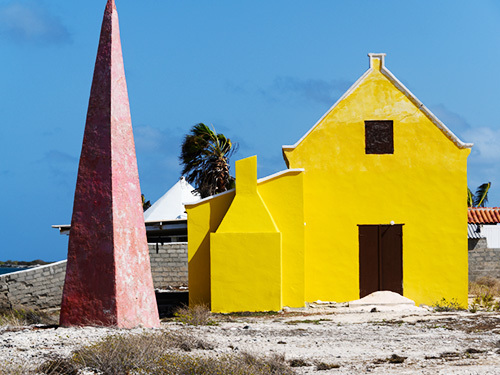 Bonaire Leeward Antilles Lighthouse Sightseeing Shore Excursion Cost