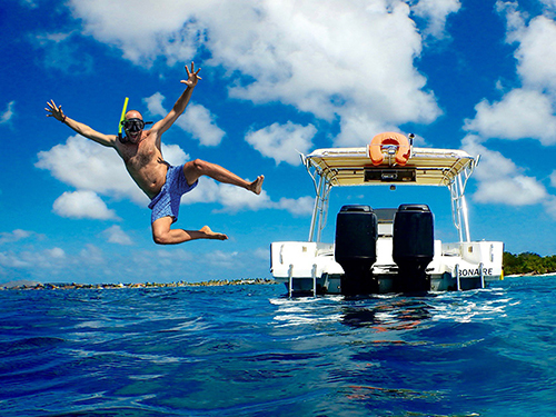 Bonaire Family Snorkel Tour Tickets