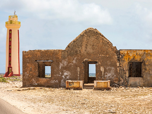 Bonaire Slave Huts Sightseeing Cruise Excursion Cost