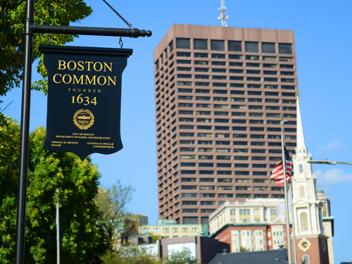 Boston Granary Burying Ground Cruise Excursion Cost