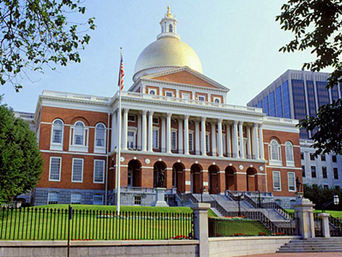Boston State house Cruise Excursion Reservations