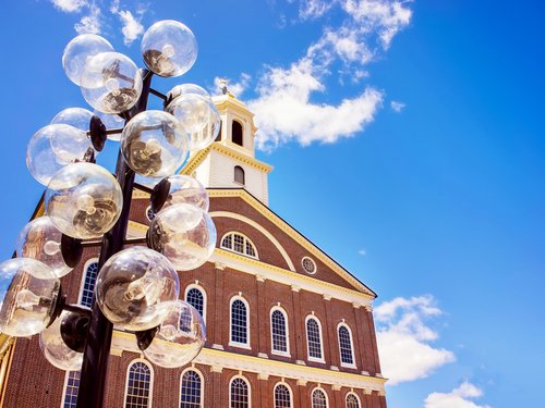 Boston sightseeing Excursion Cost