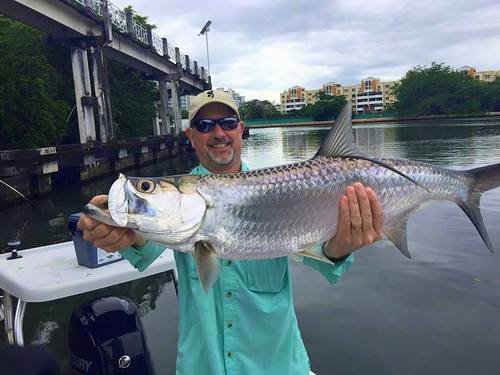 San Juan Puerto Rico inshore fishing Shore Excursion Tickets