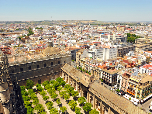 Cadiz seville Cruise Excursion Cost