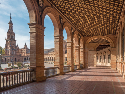 cadiz Seville Spain seville sightseeing Tour Reservations