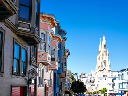 San Francisco sightseeing bus Excursion Tickets
