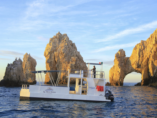 Cabo San Lucas Mexico Mexican snacks La Isla Tour Prices