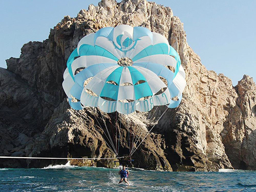 Cabo San Lucas 600 feet Cruise Excursion Cost
