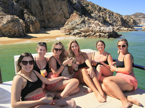 Cabo San Lucas Mexico Open Bar La Isla Shore Excursion Tickets