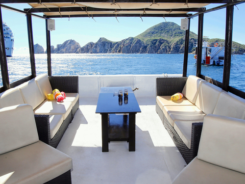 Cabo San Lucas Mexico Floating Fun La Isla Trip Reviews