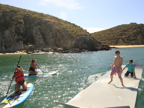 Cabo San Lucas Mexico Kayaking La Isla Excursion Prices
