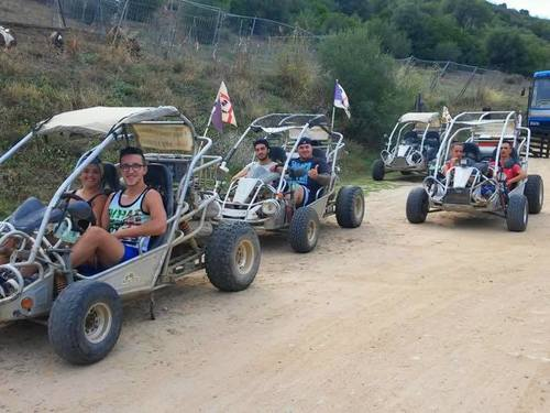 Cagliari  Sardinia Sardinian Buggy Tour Reviews