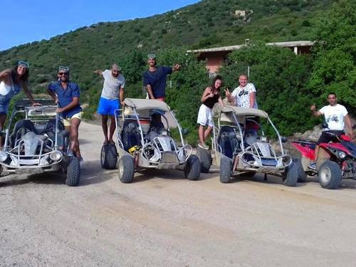 Cagliari Sette Frateli Buggy Trip Reviews
