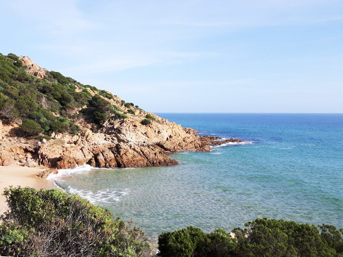 Cagliari Sardinia Tuerredda Sightseeing Tour Tickets