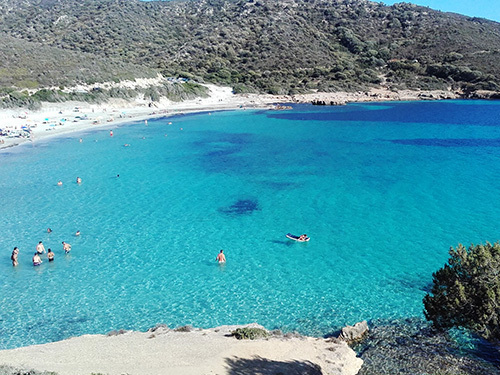 Cagliari Sardinia Coves Sightseeing Excursion Tickets