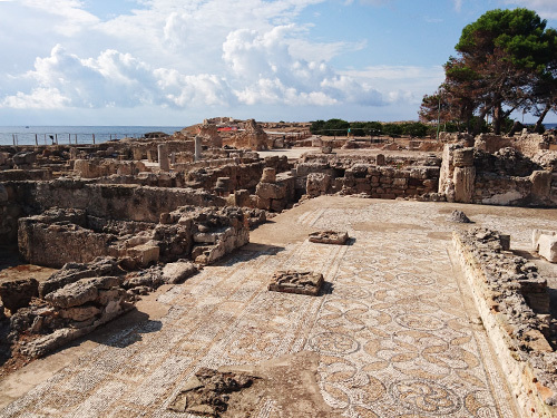 Cagliari Nora Ruins Tour Reservations