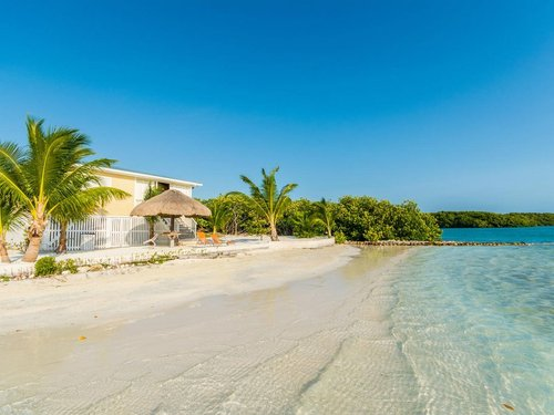 Belize private island Tickets
