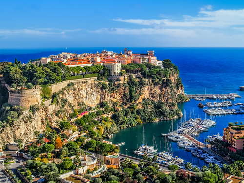 Cannes France Royal Prince Palace Excursion Reservations