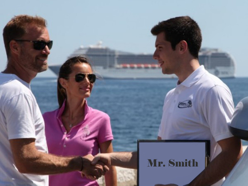 Cannes France grand prix Cruise Excursion Prices
