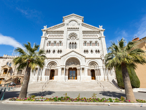Cannes cathedral Trip Prices