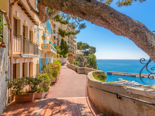 Cannes France St Paul de Vence Excursion Reviews