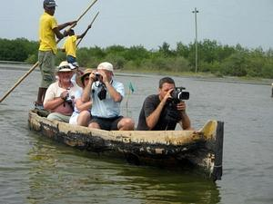 Cartagena Colombia Authentic Native Fishing and Cooking Private Excursion