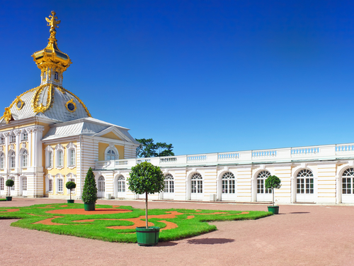 St. Petersburg Peter and Paul Frotress Cruise Excursion Prices