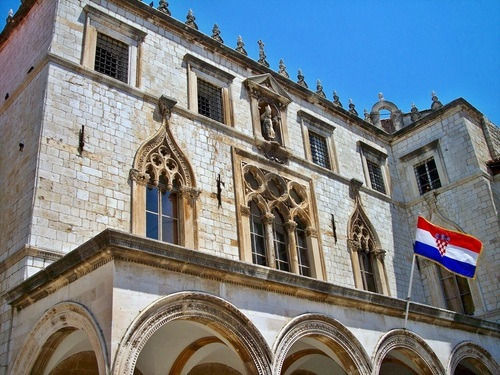 Dubrovnik Croatia Dalmatian Tour Booking