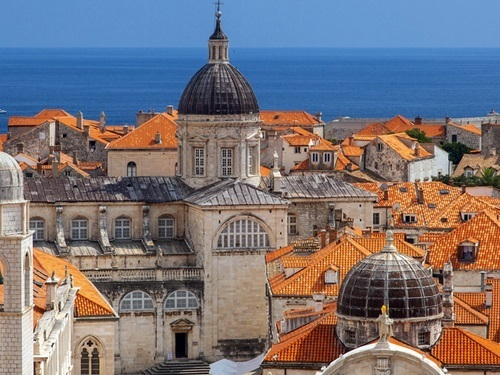 Dubrovnik Croatia Rector Palace Cruise Excursion Reviews