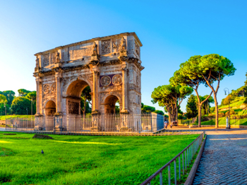 Civitavecchia Rome Sightseeing Tour Cost